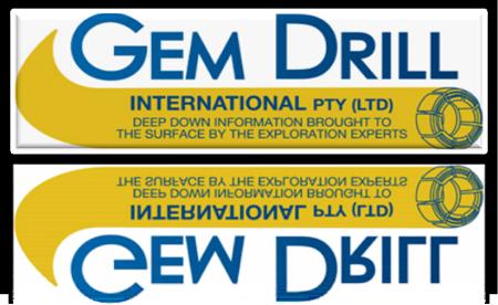 GemDrill
