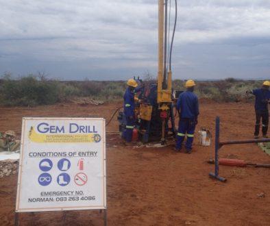 Khatu Northern Cape Solar project